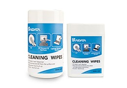 Screen Cleaner Wipes