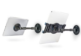 iPad® • TABLET Wall Mount with Arm